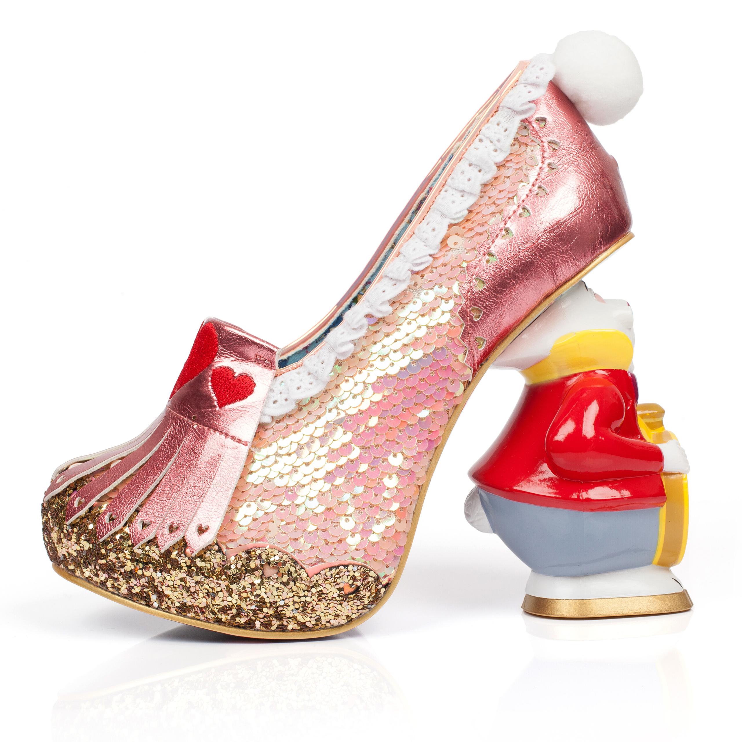 Foto de Zapatos Alicia en el País de las Maravillas (58/88)