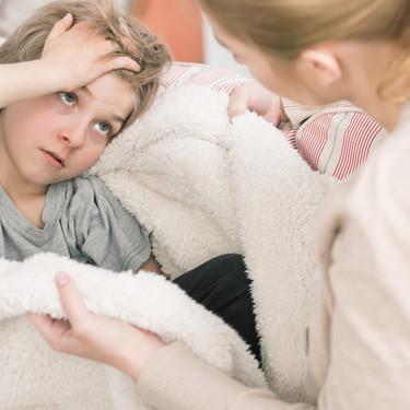 ¿A tu hijo le duele la cabeza?: causas más comunes de cefaleas en la infancia, tratamiento y prevención