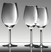Puesta a punto: Limpiar la cristalería