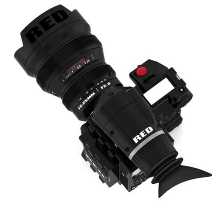 RED Scarlet y EPIC, vídeo y foto profesional