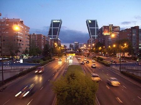 Madrid bajará la tasa de basuras un 12 %