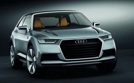 Audi Q8 e-Tron, ¿se encuentra Audi afilando cuchillos?