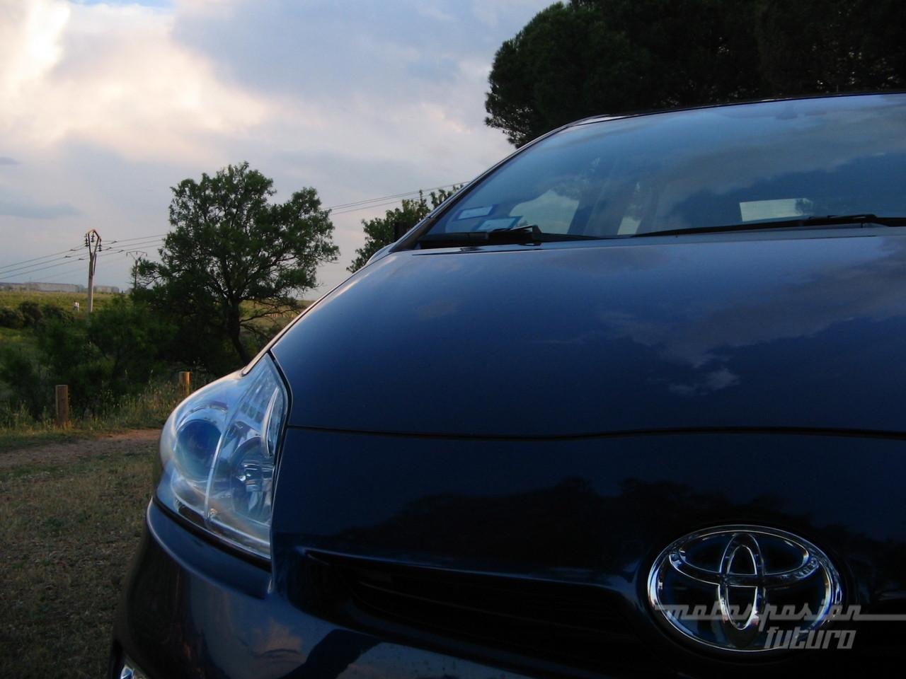 Foto de Toyota Prius (26/44)