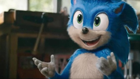Sonic Rediseno