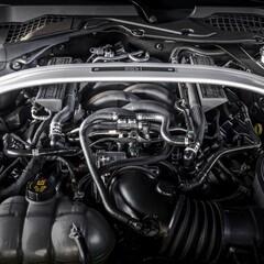 Foto 4 de 13 de la galería ford-mustang-mach-1-2021 en Motorpasión