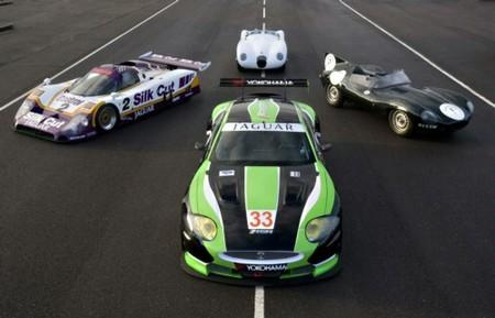 Jagua Le Mans