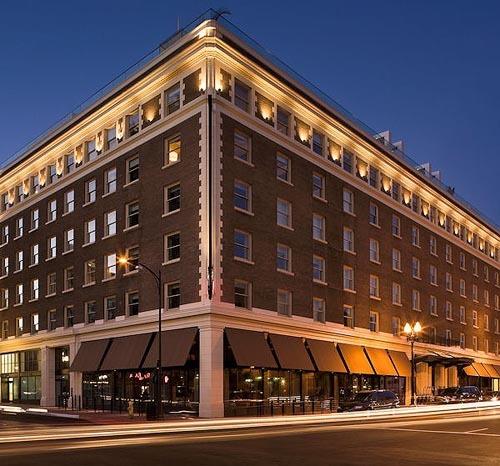 Foto de Ivy San Diego, el hotel urbano más lujoso de la ciudad (2/5)