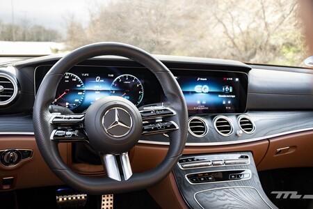 Mercedes Benz E 300 De 2021 Prueba 002