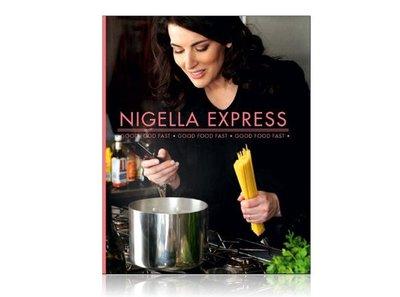 Nigella Express. Libro