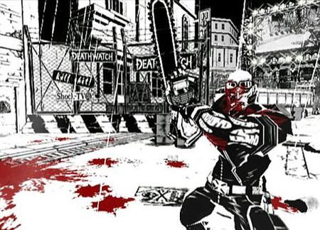 El juego más violento del mundo, es de Wii