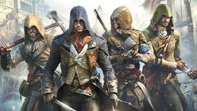 Podremos ver un nuevo corto de Assassin's Creed Unity en Comic-Con