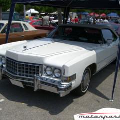 Foto 104 de 171 de la galería american-cars-platja-daro-2007 en Motorpasión