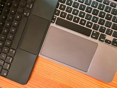 Comparación Magic Keyboard y Brydge 12.9 MAX+