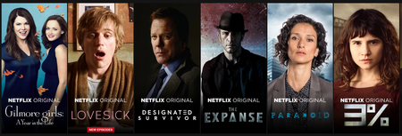 Netflixoriginal