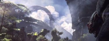 Anthem, todo lo que sabemos hasta ahora de la nueva IP de BioWare