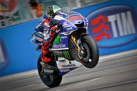 MotoGP San Marino 2014: Yamaha busca la revancha