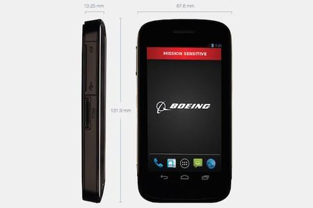 Boeing Black Phone
