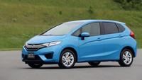 El Honda Jazz Hybrid 2014 homologará 2,74 l/100 km en Japón