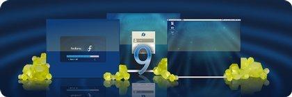 Fedora 9 anunciado oficialmente