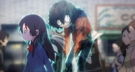 Ushiro, el juego cancelado de Level-5, se convierte en novela