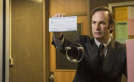'Better call Saul' busca su camino fuera de la sombra de 'Breaking Bad'