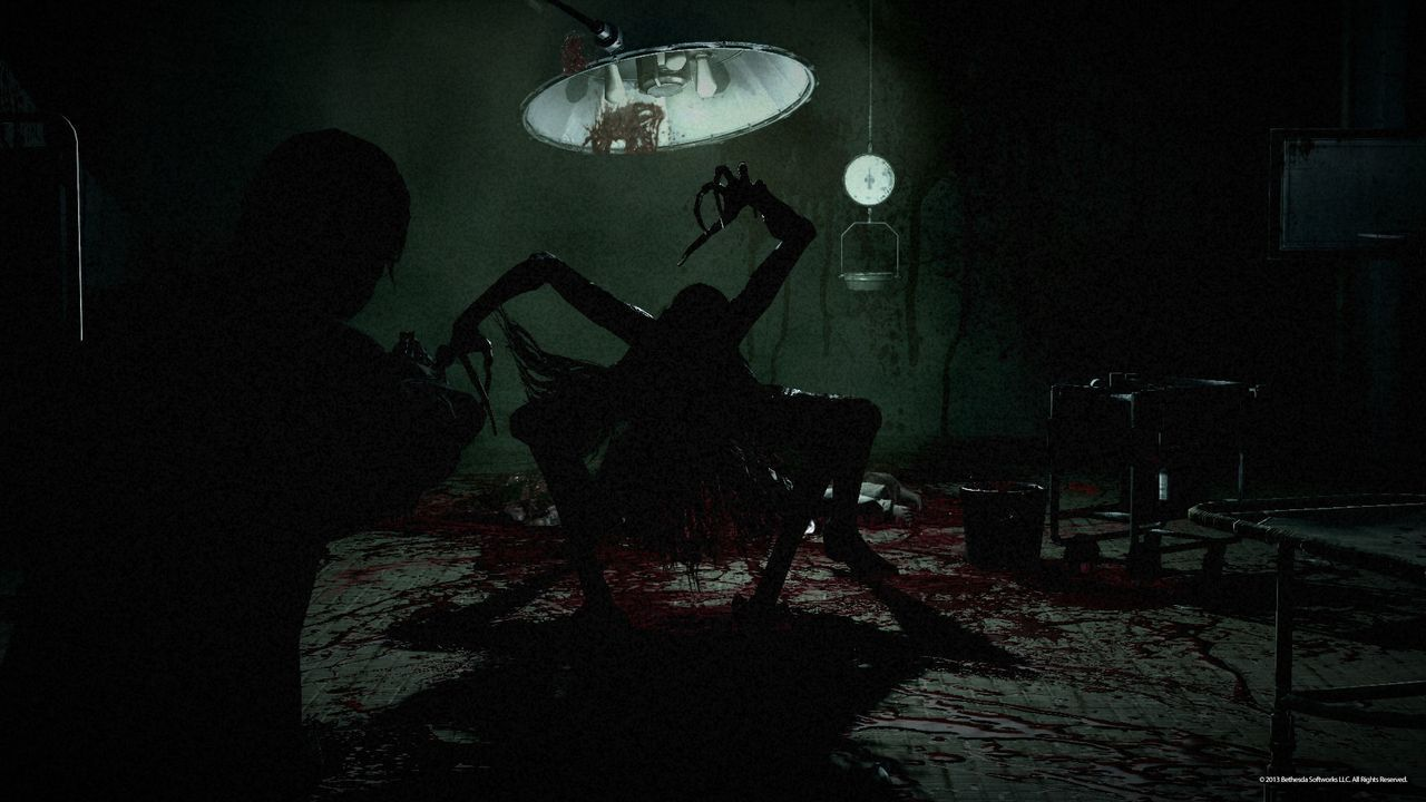 Foto de 230413 - The Evil Within (1/10)
