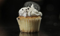 Cómo comer un cupcake sin perder la compostura