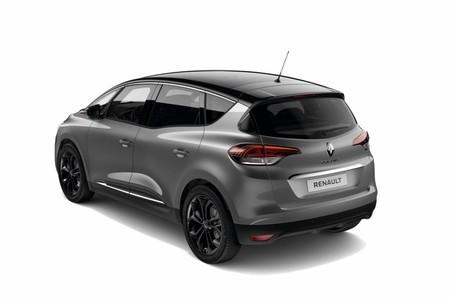 Renault Scenic Y Grand Scenic Black Edition 8