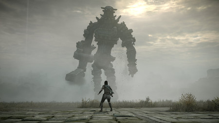 Shadow of the Colossus, primeras impresiones: esto sí es un remake en condiciones
