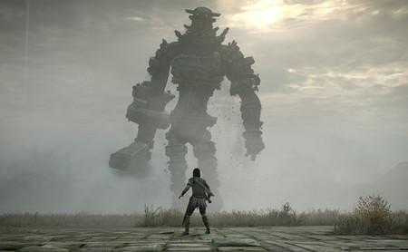 Shadow of the Colossus, primeras impresiones: esto sí es un remake en condiciones