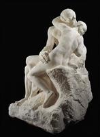 """""""Rodin. El cuerpo desnudo"""", exposición en Madrid"""