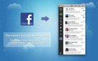 Sparrow 1.2 unificará las bandejas de entrada y se integrará con Facebook