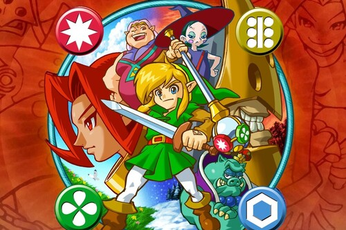 The Legend of Zelda: Oracle of Seasons y Oracle of Ages, toda la esencia de la saga de culto en una doble aventura irrepetible