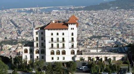 ¿Embargados dos hoteles de lujo en Barcelona?