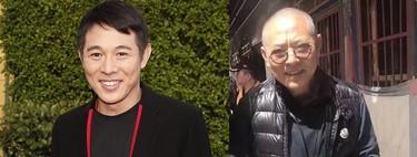 Una sorprendente imagen de Jet Li enciende las alertas sobre su estado de salud