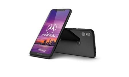 En PcComponentes hoy te dejan el Moto One de Motorola por sólo 129 euros