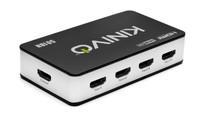 Kinivo 501BN, conmutador HDMI de 5 puertos