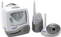 Los escucha bebés emiten radiaciones peligrosas