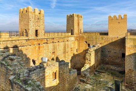 Castillo De Sadaba 1