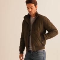 Esta chaqueta Tommy Hilfiger acolchada es perfecta para llevar a todas horas este otoño y está rebajadísima en El Corte Inglés