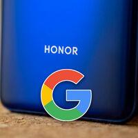 Confirmado: los Honor 50 incluirán servicios de Google, escapando así del veto estadounidense