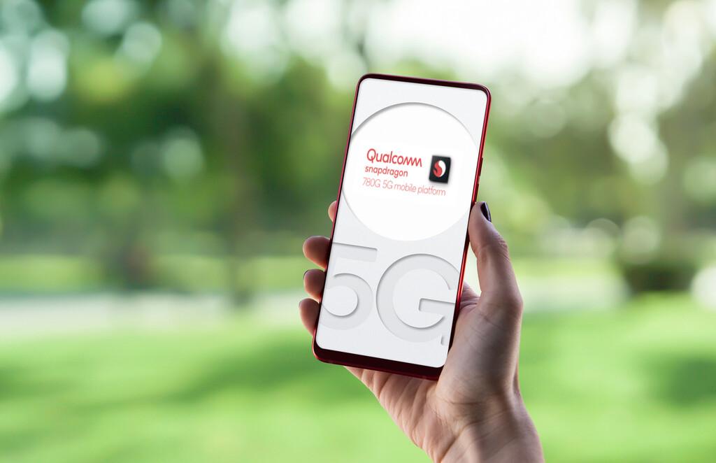 Qualcomm Snapdragon 780G 5G: el nuevo SoC de Qualcomm busca llevar los 144 Hz a la gama media más premium