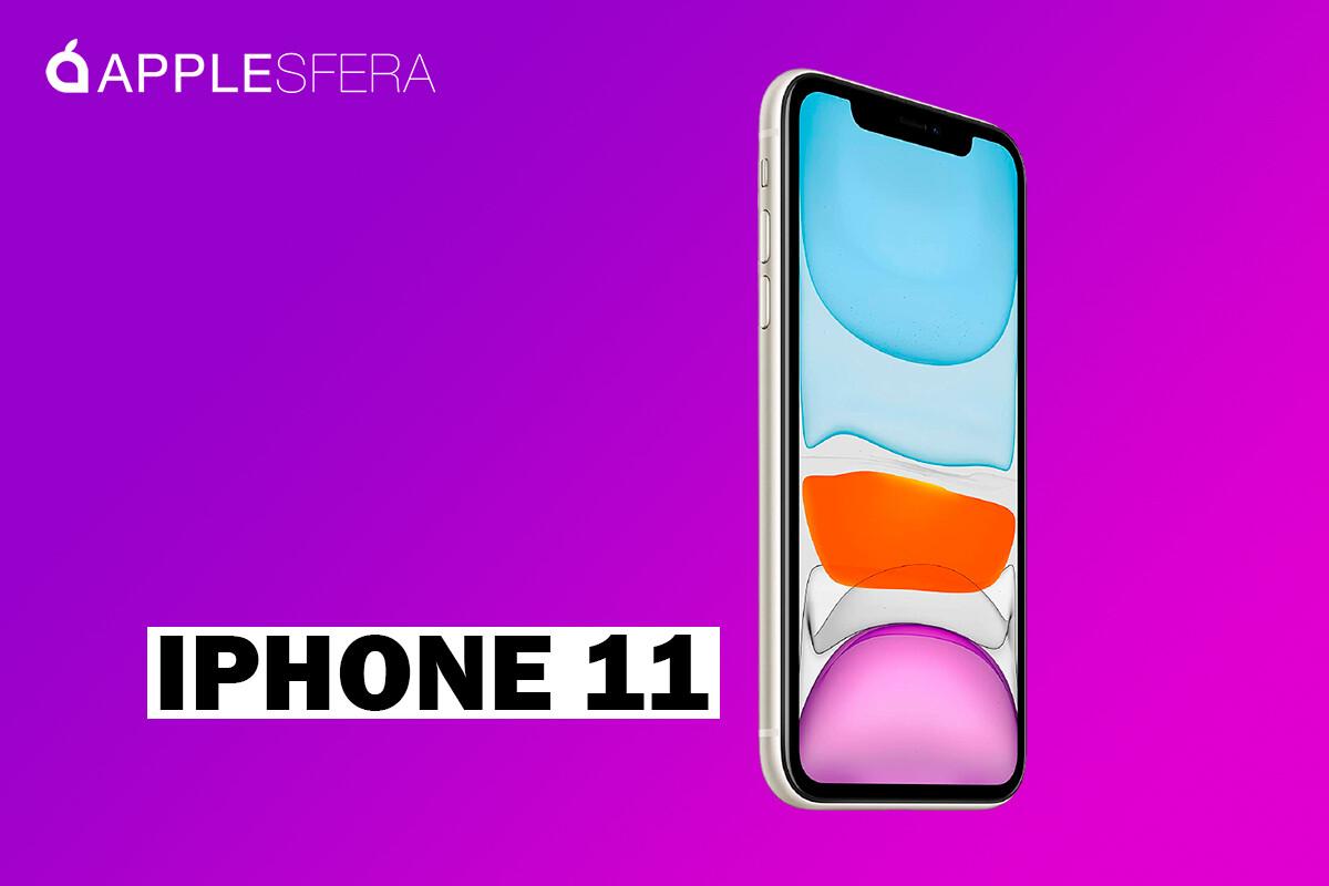 El Plan Renove De Mediamarkt Deja El Iphone 11 Rebajadísimo A 639 Euros