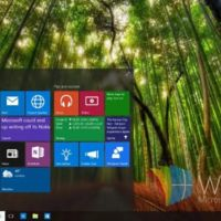 Transparencias Aero y live tiles en 3D: eso revela la build 10102 de Windows 10