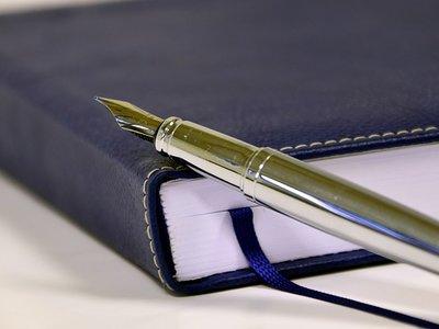 Un diario te permitirá mejorar tu liderazgo