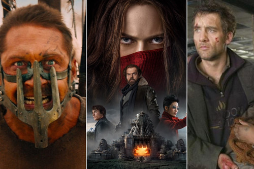 De 'Mad Max' a 'Maquinas Mortales': 21 planes de cine para sobrevivir al post-apocalipsis