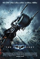'The Dark Knight' ('El Caballero Oscuro'): nuevos posters de Batman, Joker y Harvey Dent