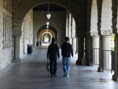 Informática ya es la carrera favorita de las mujeres de la universidad de Stanford