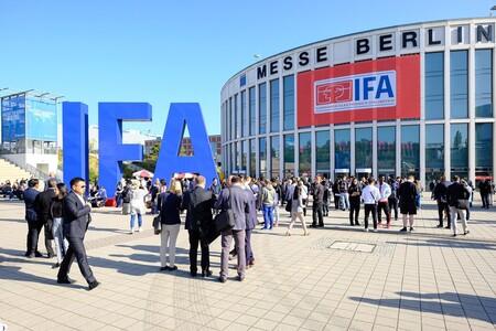 """IFA 2021 será presencial: la feria alemana de la tecnología quiere marcar el regreso a """"la vieja normalidad"""" post-COVID-19"""