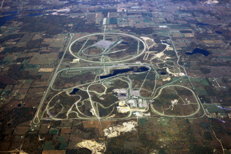 Milford Proving Ground